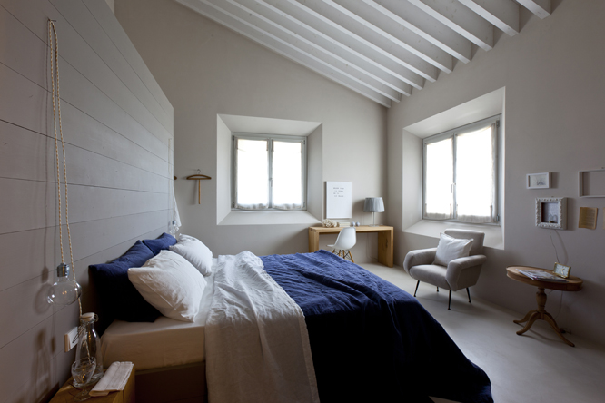 Italian interiors rustic design hotel italy countryside for Design hotel 21