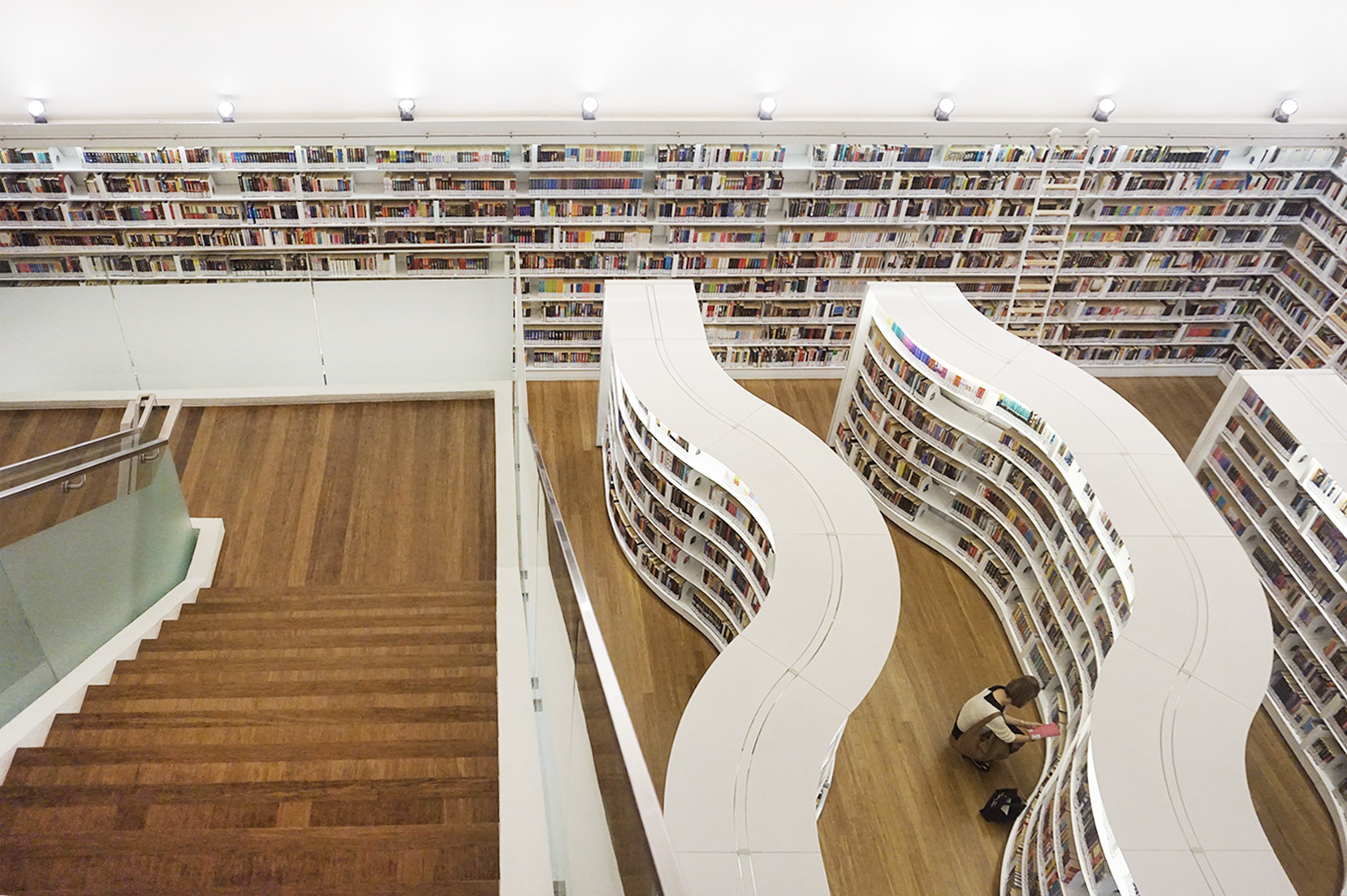 orchard library singapore