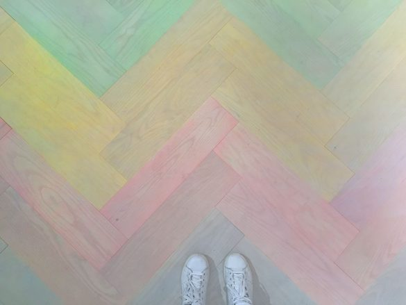 Trends and colours, habitare fair, habitare 2016, signals habitare, interior trends 2016, home trends 2016, habitare helsinki, italianbark interior design blog, rainbow flooring