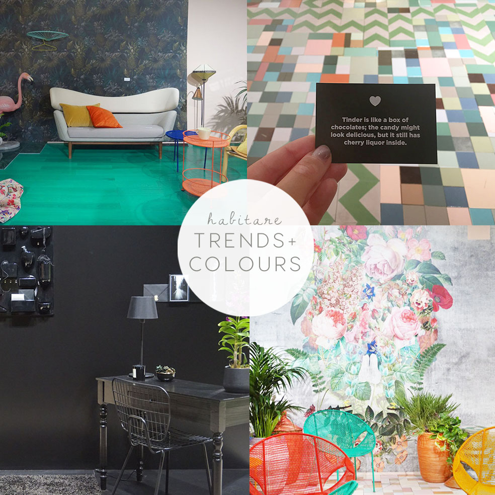 Trends and colours, habitare fair, habitare 2016, signals habitare, interior trends 2016, home trends 2016, habitare helsinki, italianbark interior design blog