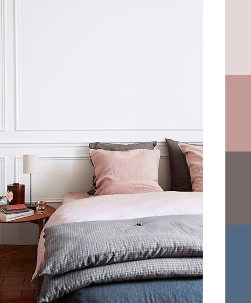 Interior Palettes New Trendy Bedding Palettes To Try This Autumn