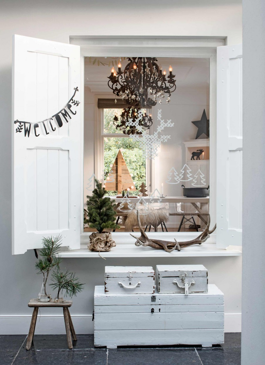 Christmas Interiors 10 scandinavian christmas interiors i'm really envious of