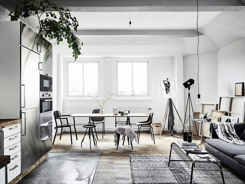 workspace corner. home atelier, scandinavian interior styling, italianbark interior design blog