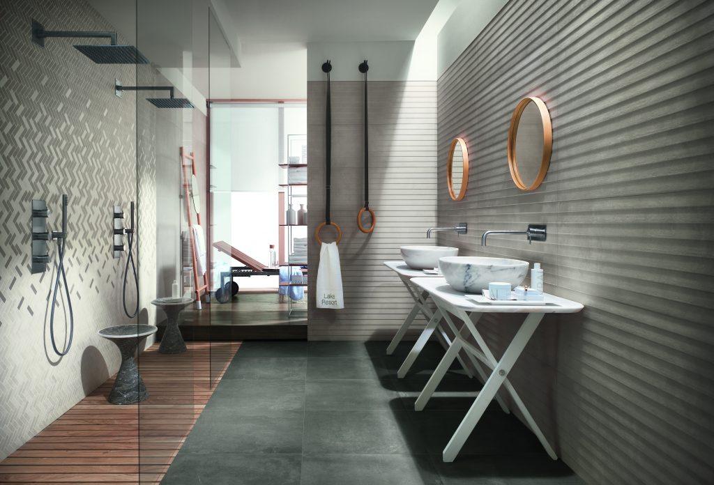 italian homes, ragno ceramiche, ragno ceramics, italianbark interior design blog, italian bathroom