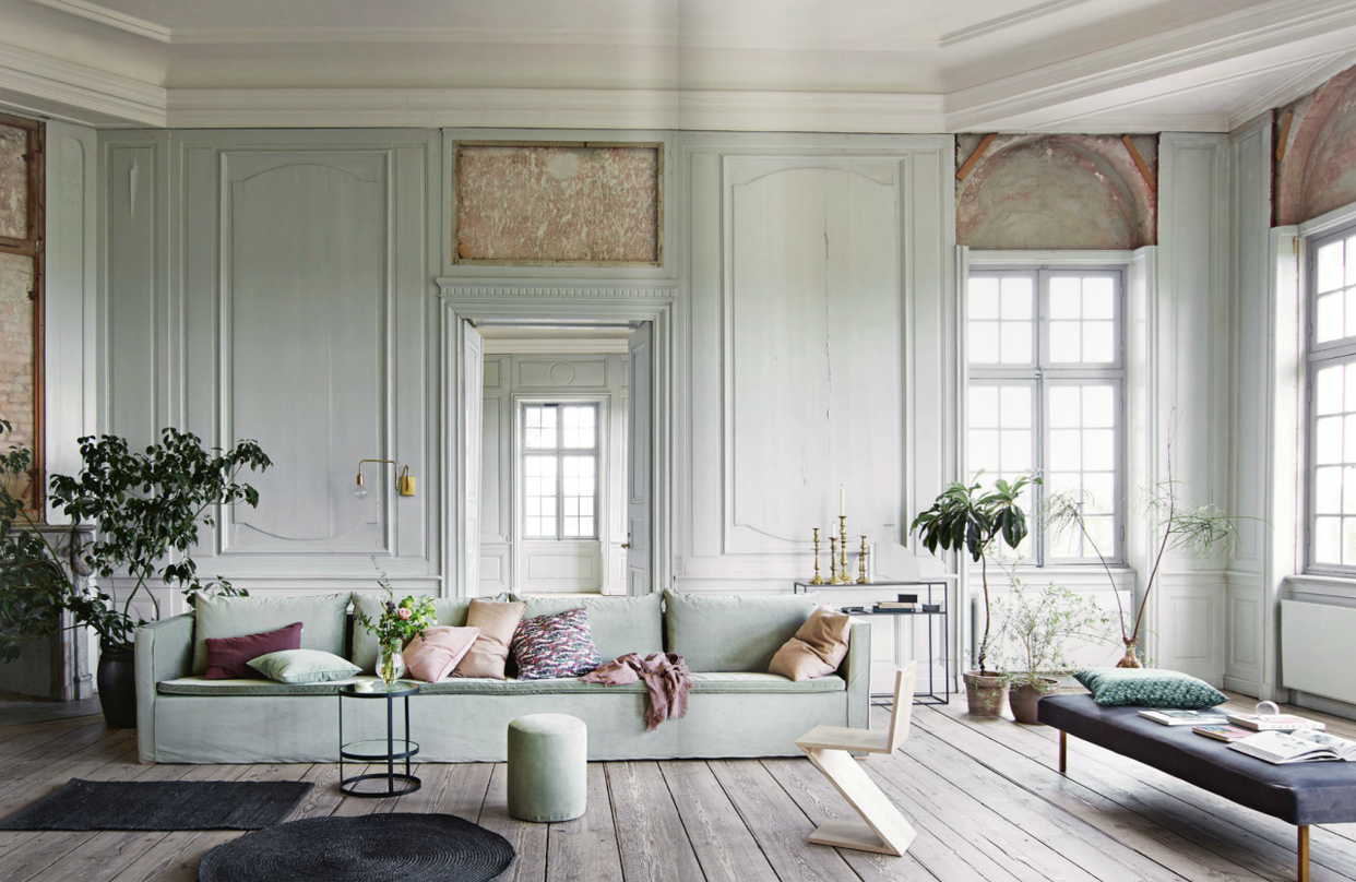 scandinavian styling, tine k home, tine k home autumn winter, beautiful interiors