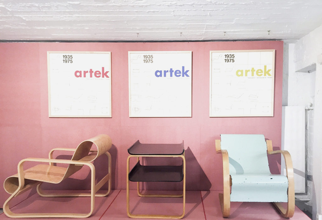 helsinki design district, artek second cycle, artek helsinki, best design shops helsinki, italianbark interior design blog