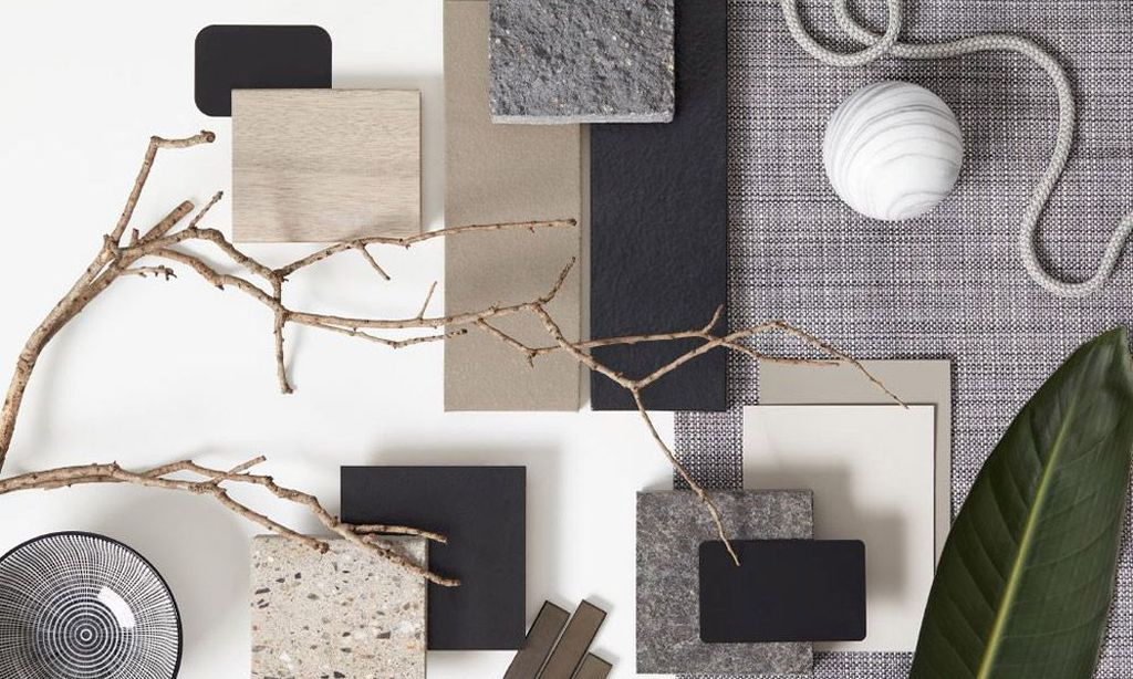 Top 2017 Interior Trends Trend Forecast Italianbark Design Blog Moodboard Materials Grey
