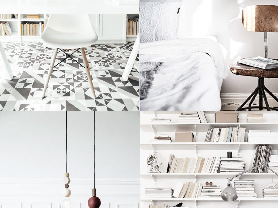 interior design inspo, scandinavian style, italianbark interior design blog