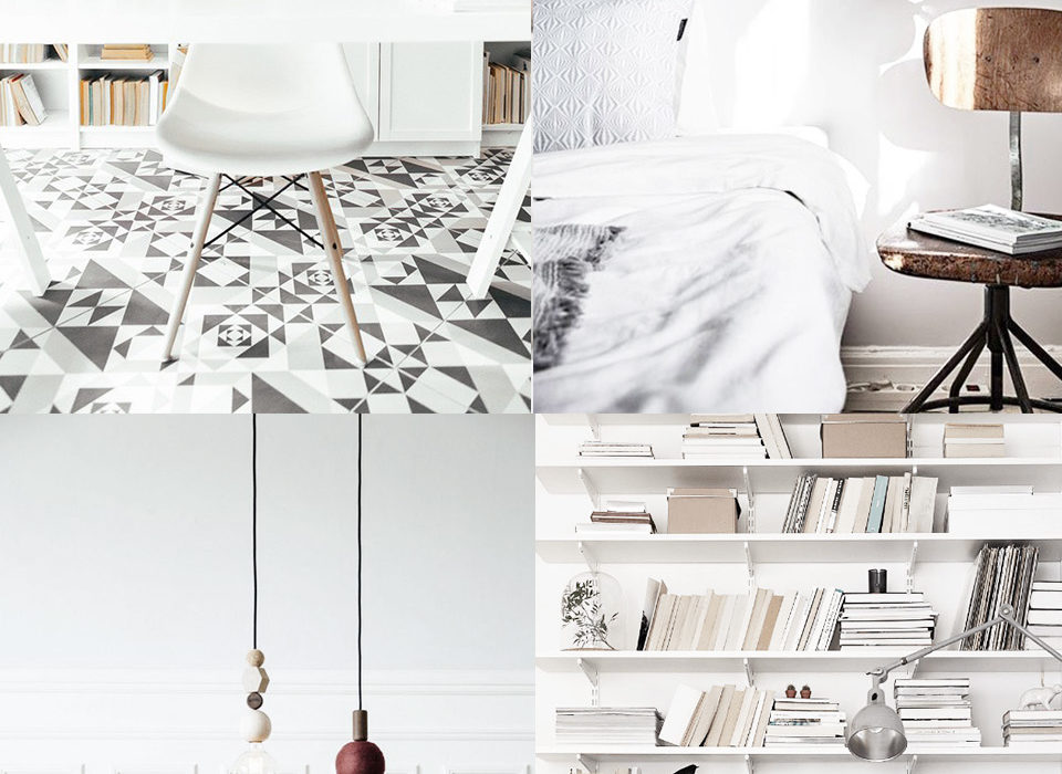 interior design inspo, scandinavian style, italianbark interior design blog