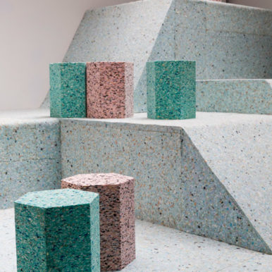 Amazing letus go today for a round up of terrazzo on home and commercial interiors plus product design with design terrazzi