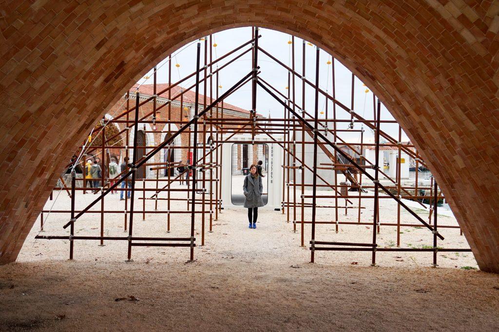 venice biennale architecture, biennale 2016, norman foster biennale