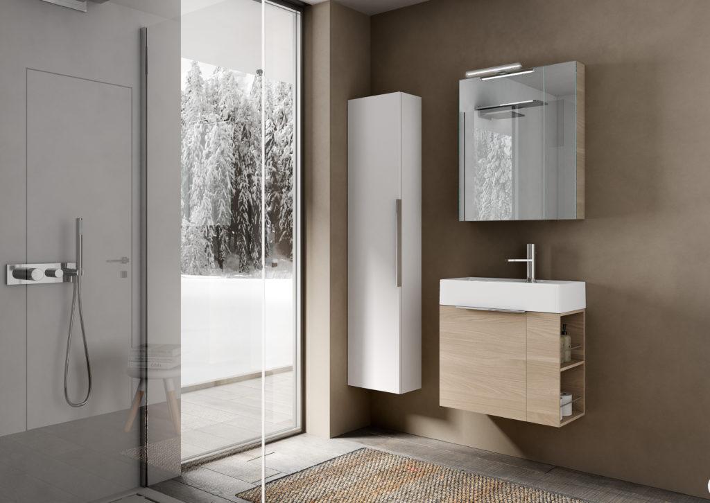 7 small bathroom ideas interior tips italianbark for Super small bathroom designs