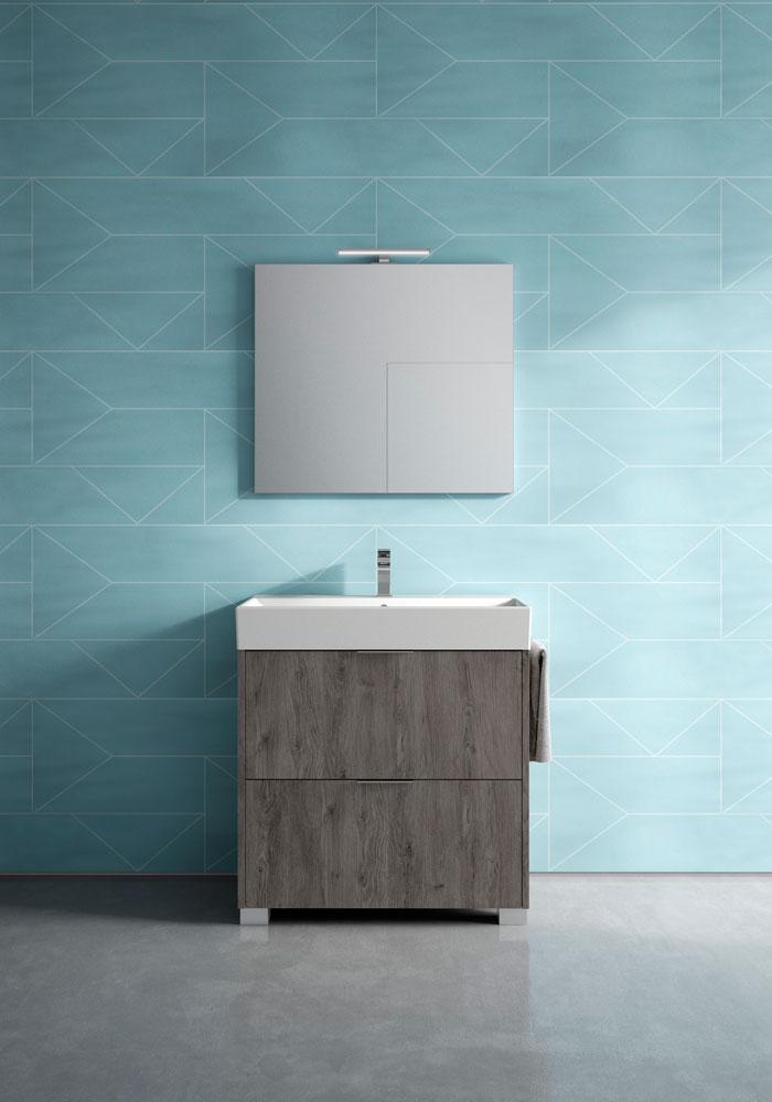 small bathroom ideas, small interiors, ideagroup, italianbark interior design blog, small bath