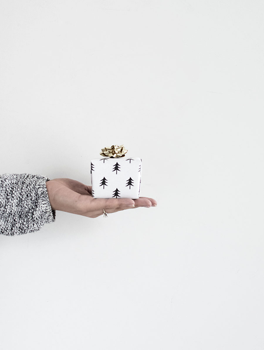 Minimalist Christmas.Minimalist Christmas Gift Ideas For Home Decor