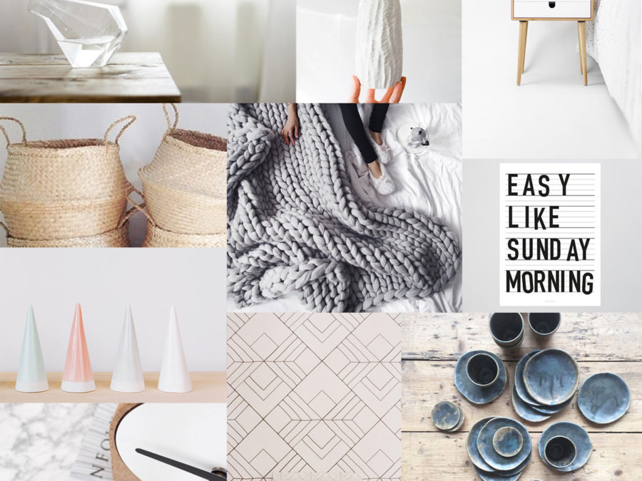 Last Time After Talking About Good Resolutions And Etsy Program Here I Promised You A Selection Of Top Interior Decor S In