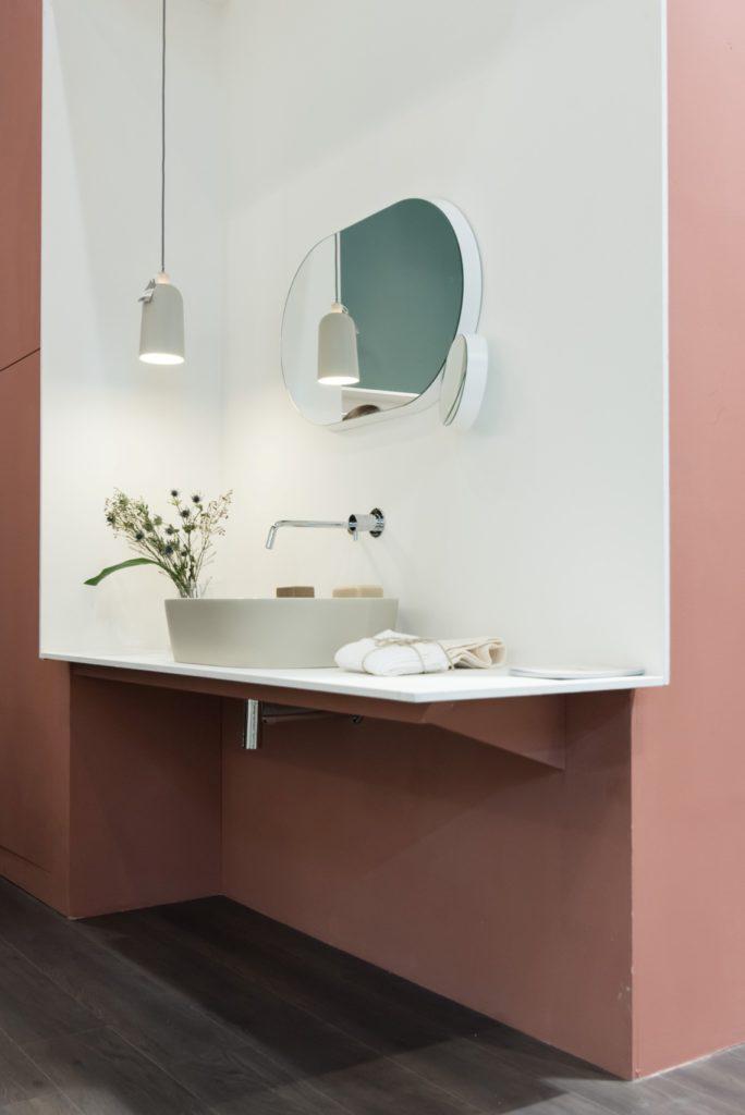 pink interior trend, interior trends 2017, maison et objet 2017, maison & objet trends, italianbark interior design blog, pink furniture, ex.t