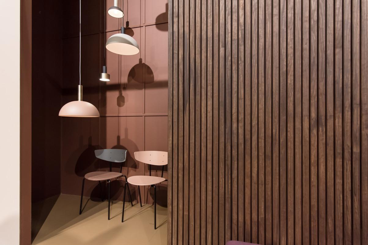 pink interior trend, interior trends 2017, maison et objet 2017, maison & objet trends, italianbark interior design blog, ferm living pink