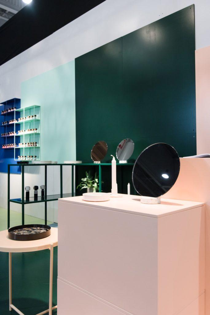 pink interior trend, interior trends 2017, maison et objet 2017, maison & objet trends, italianbark interior design blog, pink furniture,