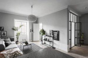 small spaces solutions, small apartment ideas, scandinavian interior, italianbark interior design blog,