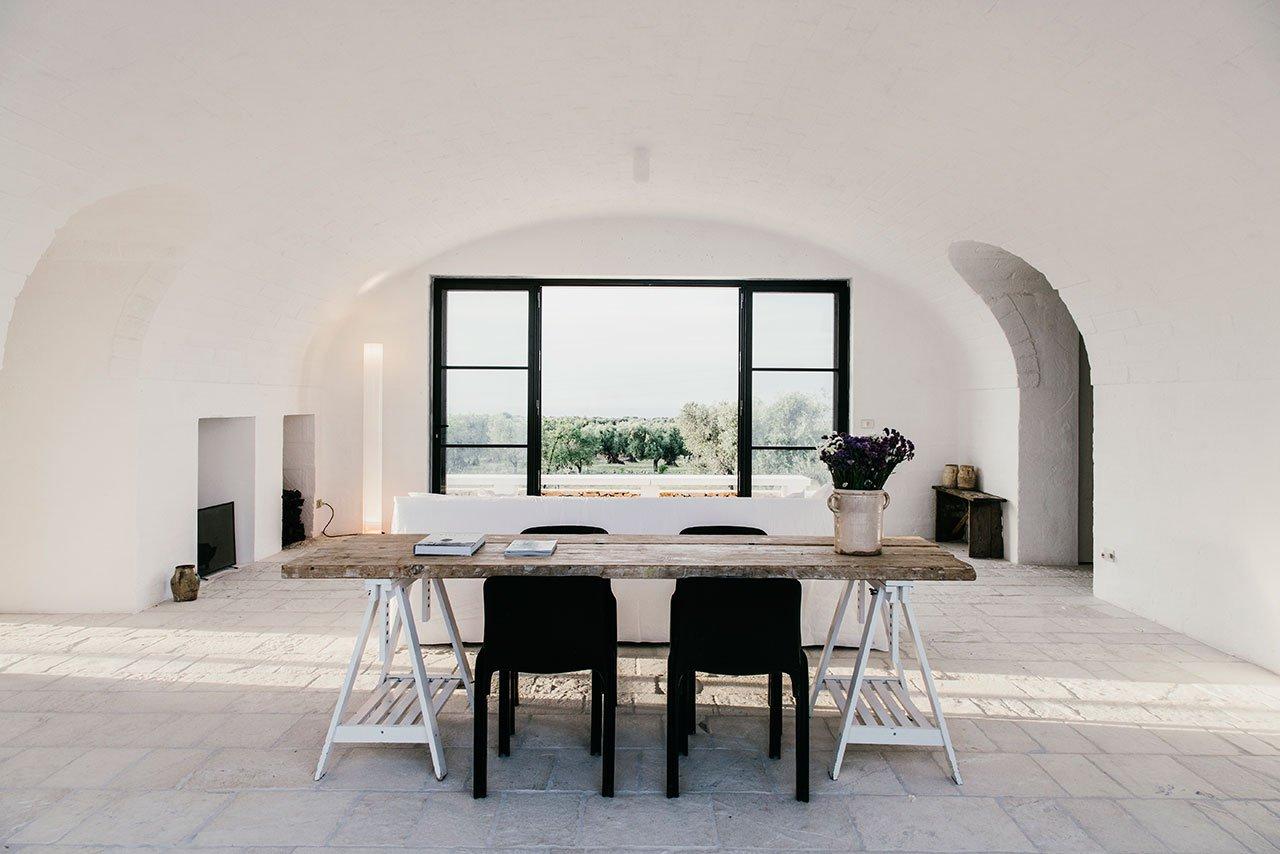 Masseria Design Italian Interiors Puglia Italianbark Interior Blog Moroseta