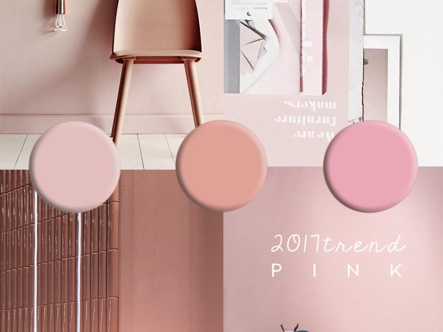 pink interior trend, interior trends 2017, maison et objet 2017, maison & objet trends, italianbark interior design blog, pink
