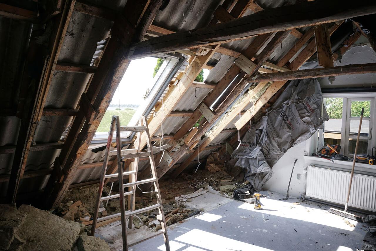 Aumento Valore Immobile Ristrutturato interior tips | loft and attic conversion