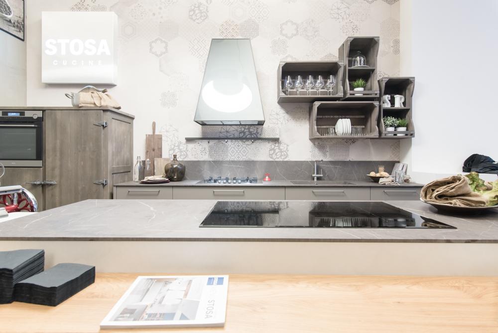 Beautiful Quanto Costa Una Cucina Stosa Pictures - Ideas & Design ...