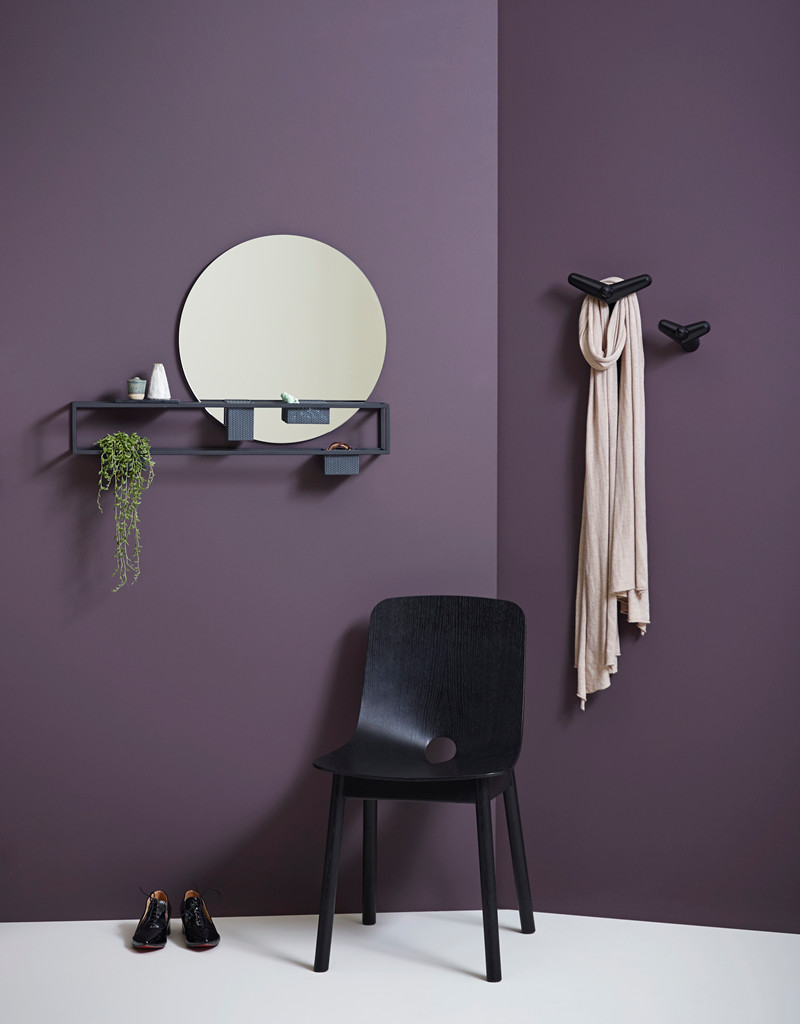 interior color trends 2018, tendenze colore 2018, milan design week 2017 trends, tendenze salone mobile, italianbark interior design blog, violet interior and design