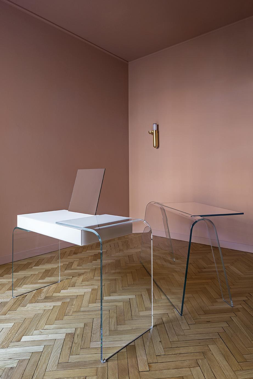 interior color trends 2018, tendenze colore 2018, milan design week 2017 trends, tendenze salone mobile, italianbark interior design blog, pink interior, millennial pink