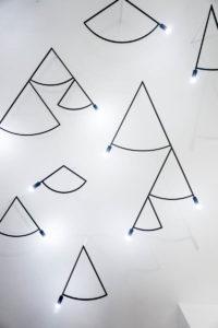 Invisible Outlines Nendo, fuorisalone 2017 best, nendo fuorisalone, milan design week 2017, italianbark