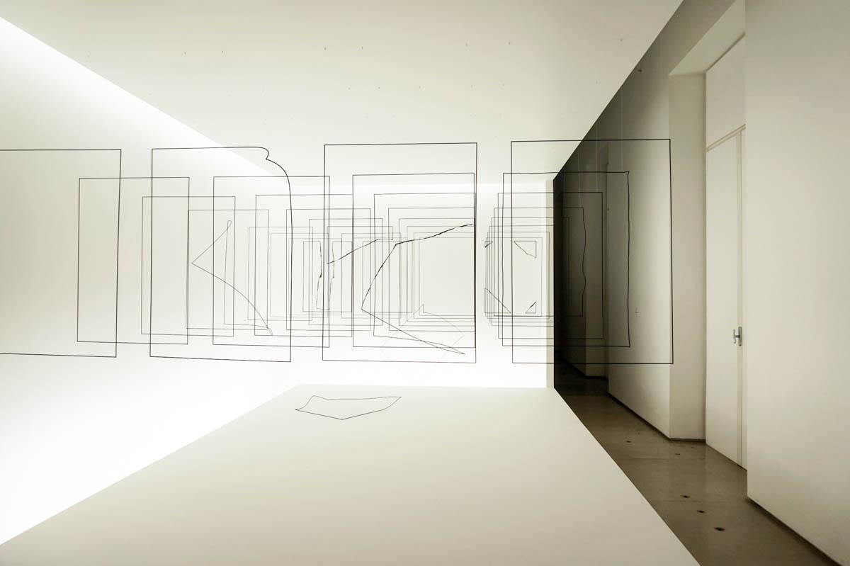 Invisible outlines nendo milan design week 2017 for Design week 2017