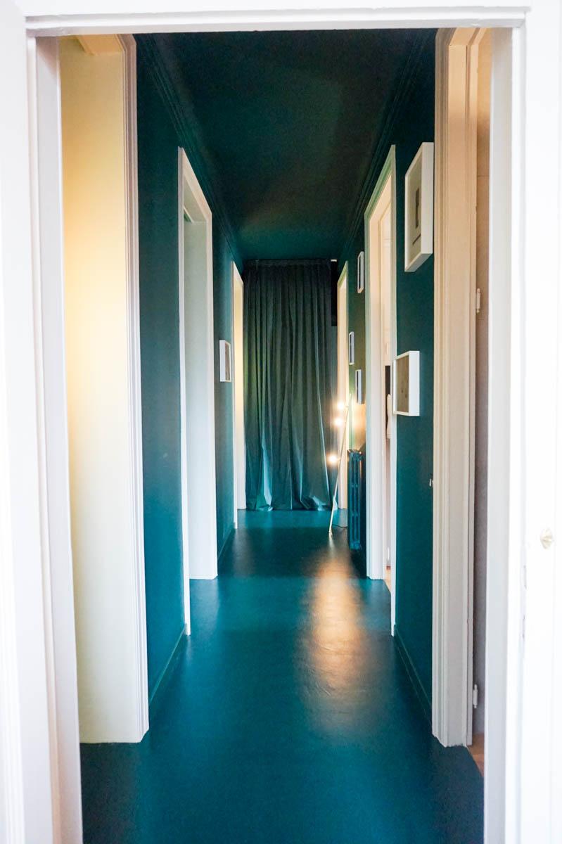 the visit studiopepe, brera design apartment, studiopepe milan design week, fuorisalone 2017, italianbark interior design blog, , petrol blue interior