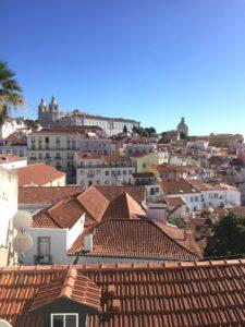 reasons visit portugal, lisbon, alfama