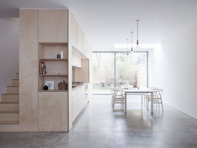 8 Compact Stairs For Cool Compact Spaces Italianbark