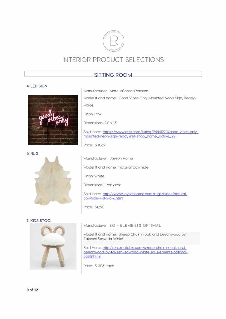 online interior design living room, e-design, italian interior design, italianbark, shop online furniture