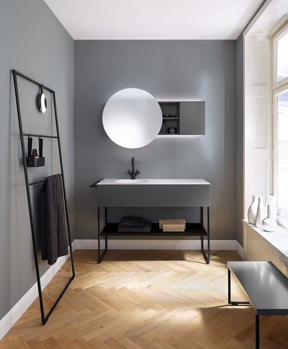 Interior Trends Small Bathroom Trends 2017