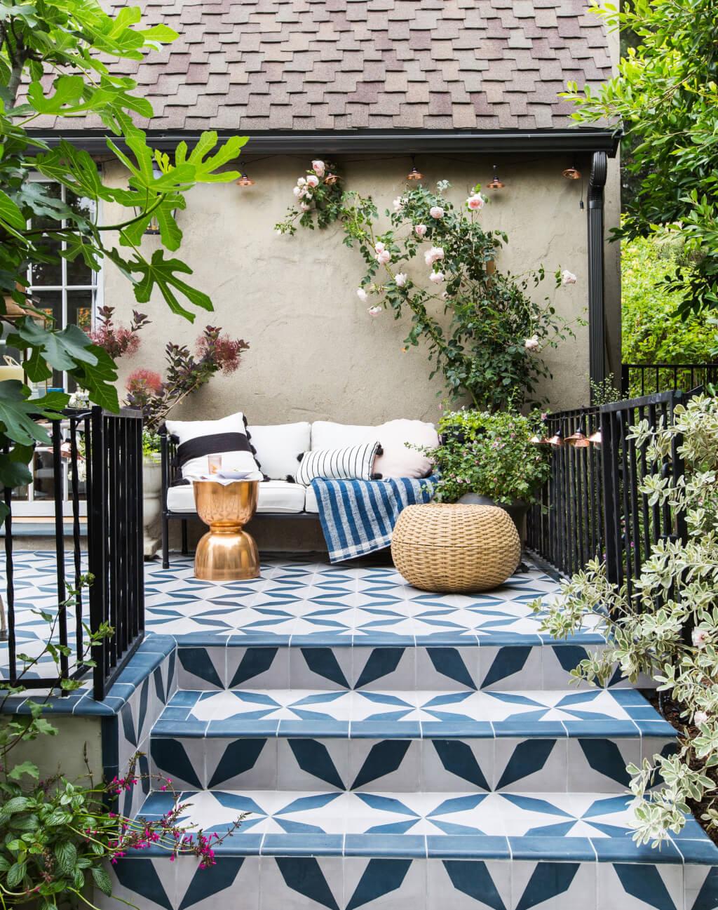 Cuscini Re Garden.The Ultimate Checklist For The Perfect Summer Patio Italianbark