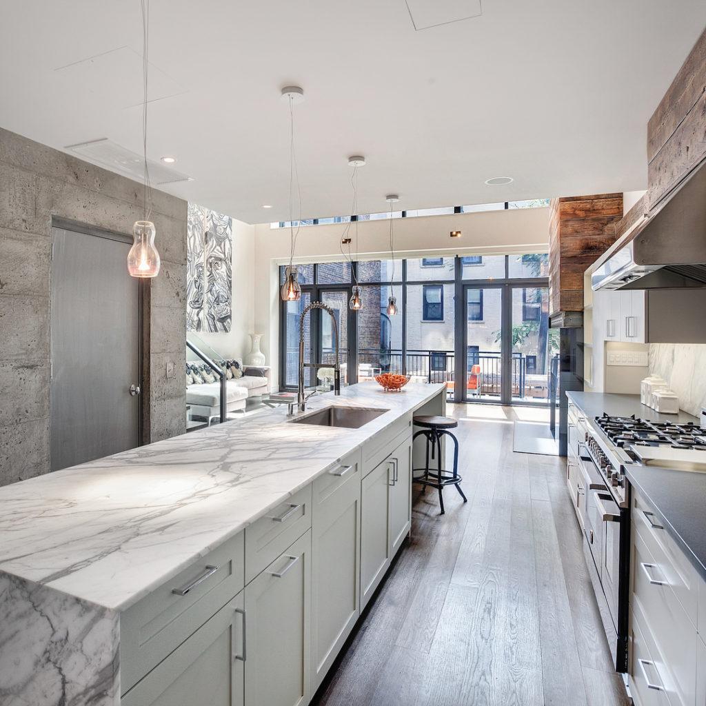 Kitchen Design American Kitchen
