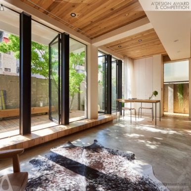 7 Amazing Japanese Interiors and Design projects