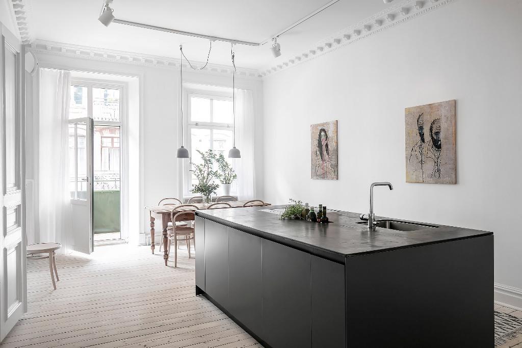 scandinavian interior style   ITALIANBARK
