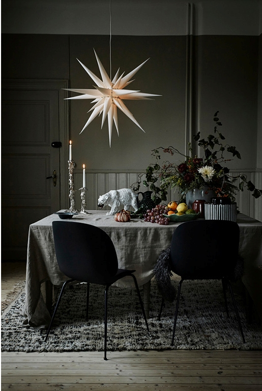 INTERIOR TRENDS   Top Christmas Decorating Trends for 2020 ...