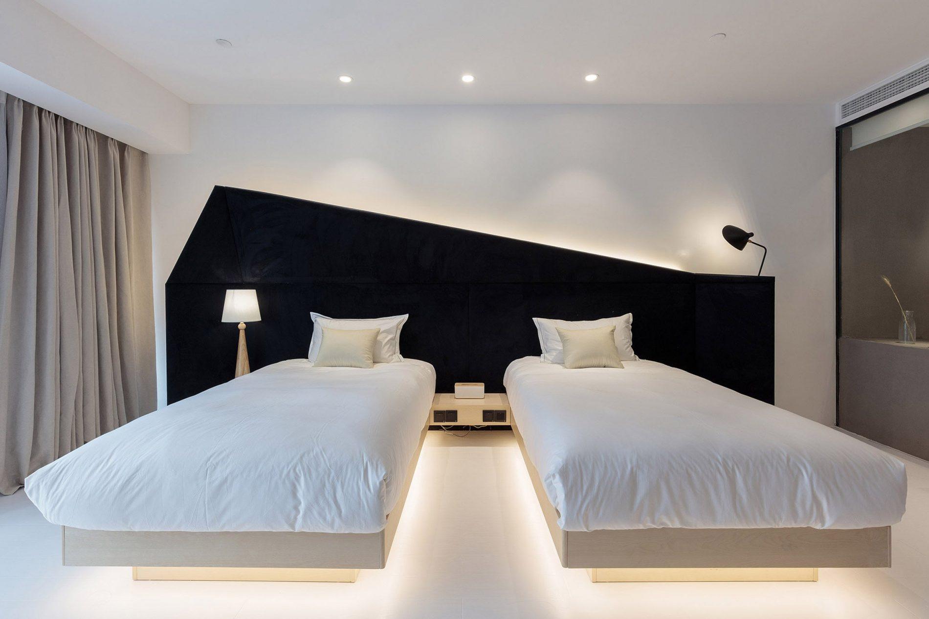 bedroom design trends. Bedroom Design Trends. 19. Wheat Youth Arts Hotel\\u2013 Hangzhou, China Trends G