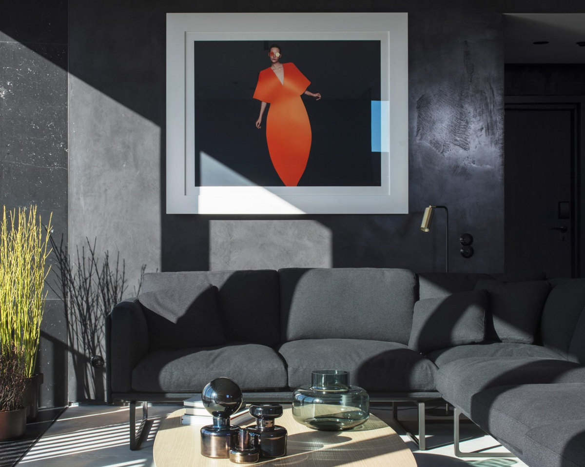 Stanza Studio In Casa hotel room design trends: what travellers want in their bedroom