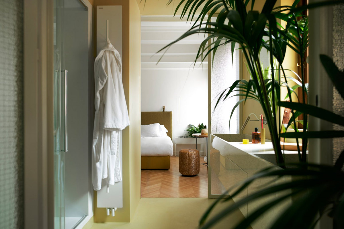 Hotel toom design trends bedroom design ideas hospitality trends casa flora holiday flat
