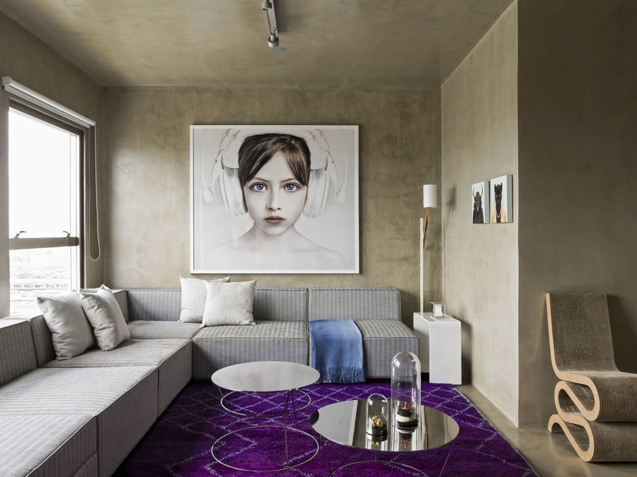 7 Brazilian Interiors To Start The Year