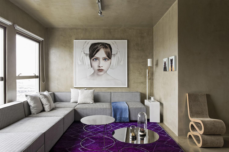 7 Brazilian Interiors To Start The Year