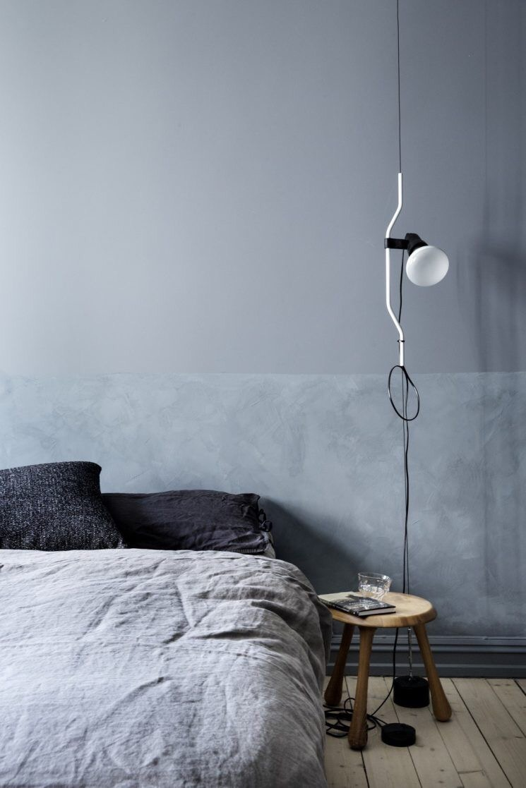 Wall Finish Trends : Interior trends wabi sabi decor and the top