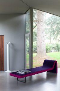 Segis, Longway, pantone 2018 furniture, ultraviolet interiors