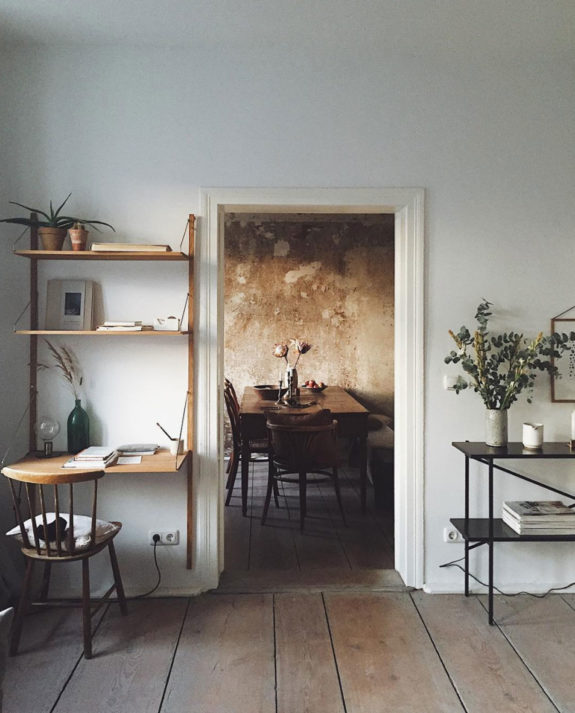 wabi sabi interior decor, scandinavian wabi sabi
