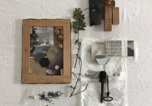 MOODBOARD | How to decorate in Wabi Sabi style